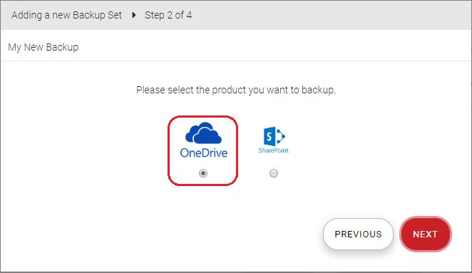 1159 - Cloud to Cloud: How to backup a Microsoft OneDrive